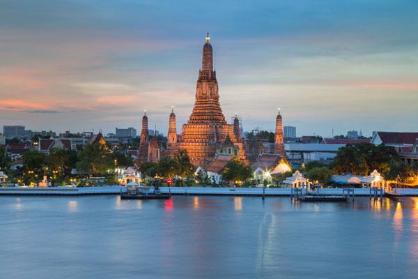 海外旅行,バンコク,タイ