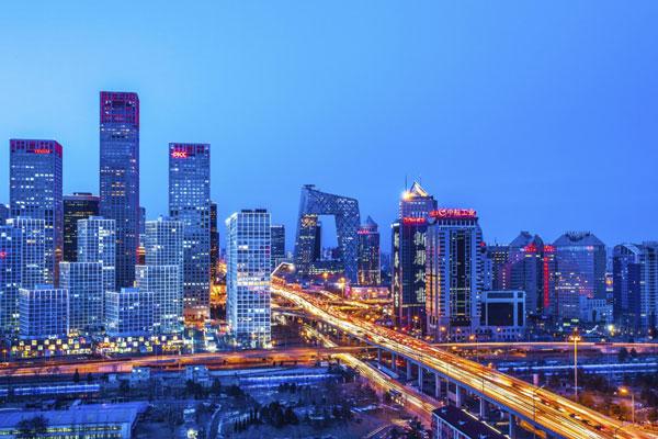 海外旅行,北京,中国