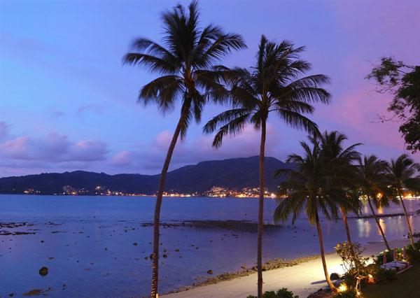 海外旅行,パトンビーチ,タイ