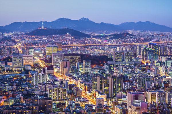 海外旅行,ソウル,大韓民国