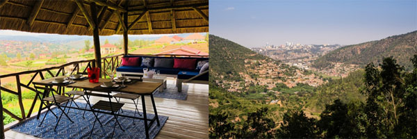 海外旅行,ルワンダ