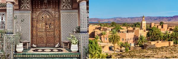 海外旅行,モロッコ