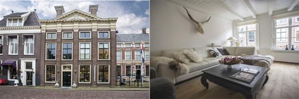 海外旅行,オランダ
